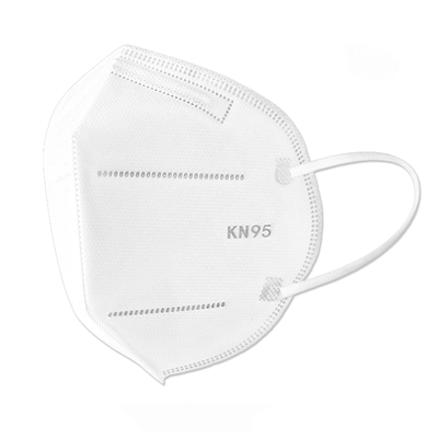 KN95 Face Mask 50/Pack