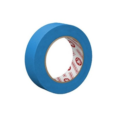 "2"" x 60yd Blue Painters Masking Tape, 24"