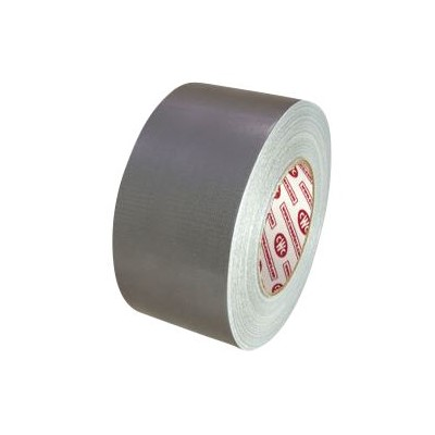 "2"" Silver Duct Tape 24rls/cs"