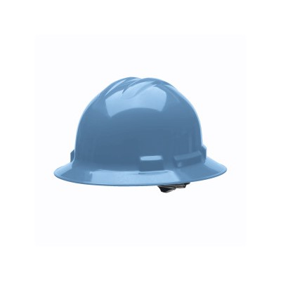 Duo Full-Brim Style 4-Point Ratchet, Blu