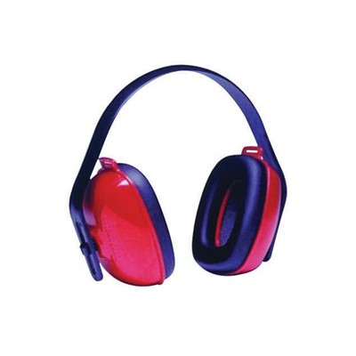 EarMuff Quiet Multi Position Dielectric