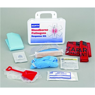 Body Fluid Clean-Up Kit