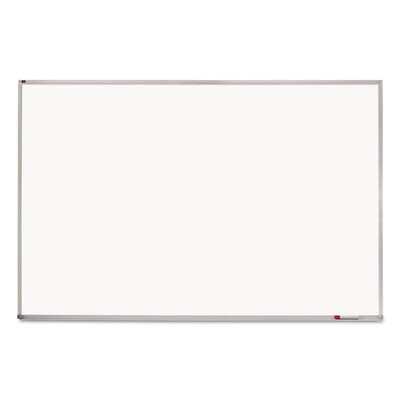 Porcelain Magnetic Whiteboard, 96 x 48,