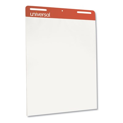 Self-Stick Easel Pad, 25 x 30, White, 30