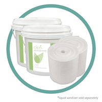 Hand and Surface Wipes Kit